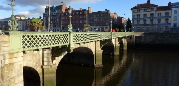 Autumn in Dublin; See new photos on my Dublin Page