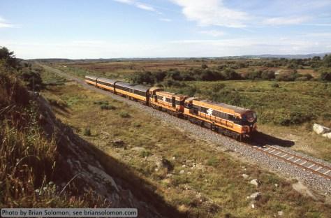 185+134 near Foxford 3 Sept 2005 Brian Solomon 230141