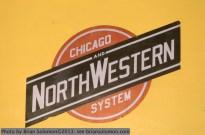 C&NW logo