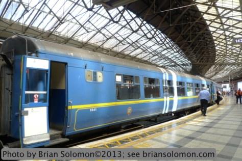 Kent Station, Cork.