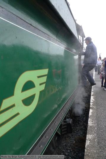 Locomotive 461.