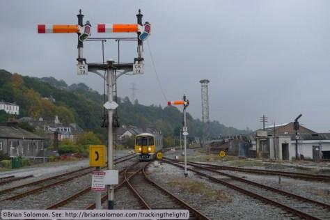 Kent Station, Cork. Lumix LX3 photo.