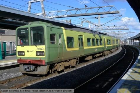 Dublin Area Rapid Transit