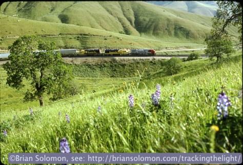 Santa Fe Railway