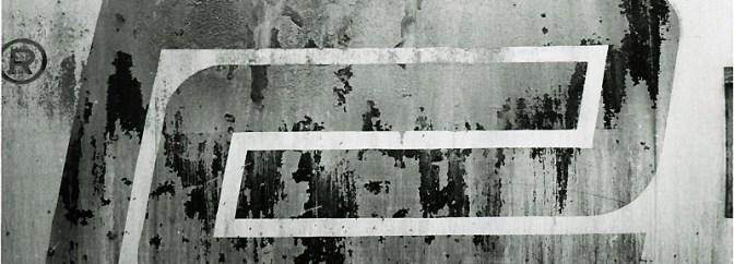 DAILY POST: Penn Central Texture