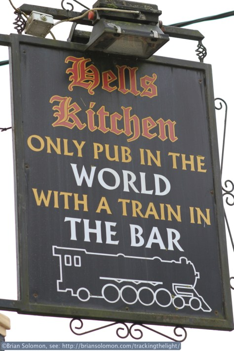 Hell's Kitchen of Castlerea.