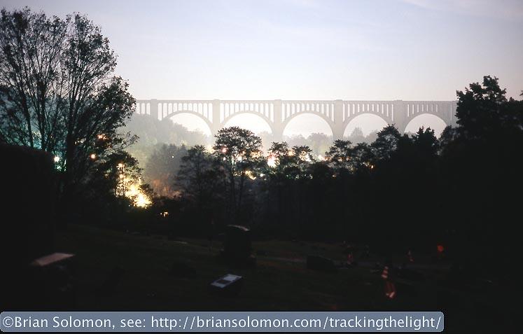 Lackawanna bridge