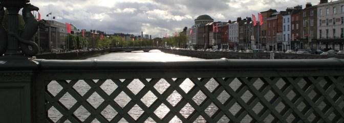 Dublin in May 2014
