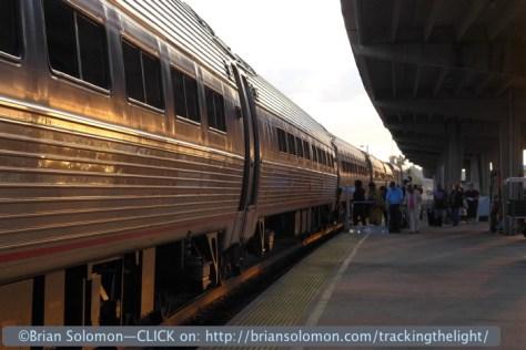 Charlotte, North Carolina at 6:35am June 1, 2014. Lumix LX-7 photo.