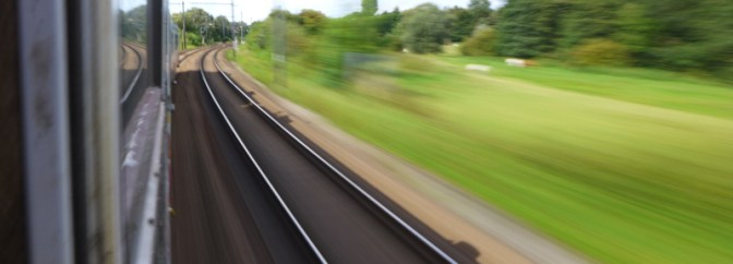 Take a Ride on the SNCB