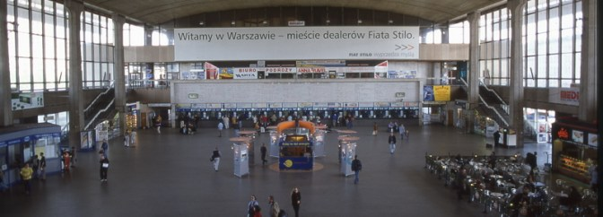 Warsaw—Today in History.