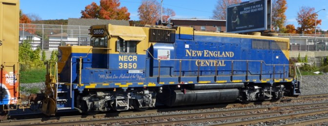 New England Central 3850 and Lumix LX7 Color Profiles