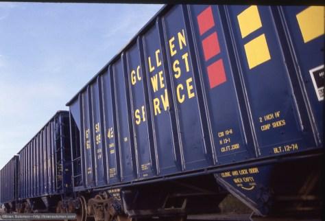 SP_Golden_West_cars_summer_1992_Brian Solomon 234119