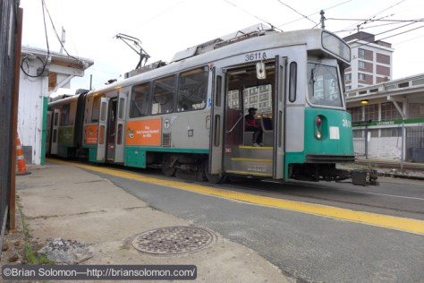 LX7 photo at Lechmere.