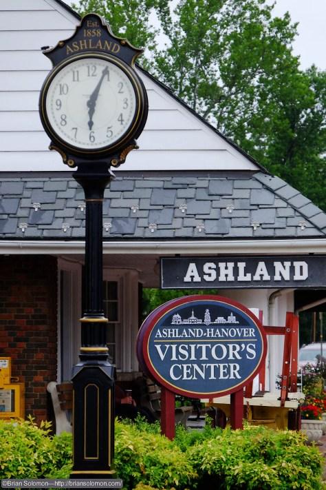 June 4, 2015 at 6:05 pm at Ashland, Virginia. Fuji X-T1 digital camera.