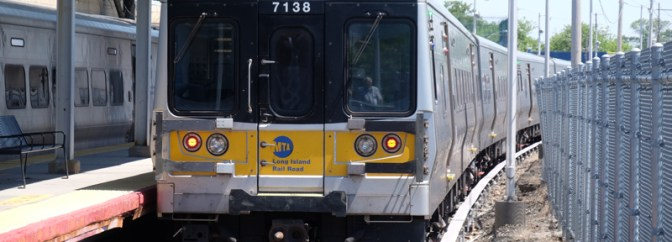 Take a Ride on the LIRR!