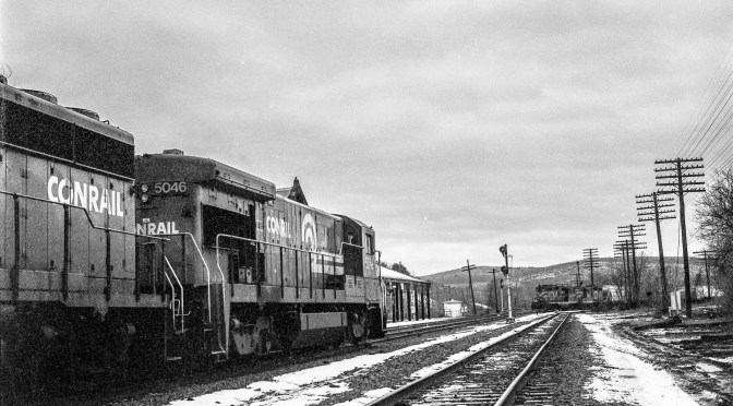 Conrail in 1984 or Fixing the Dark Side—Thin Negatives Improved!