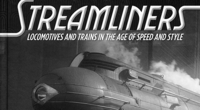 Streamliners Reviewed in Classic Trains!