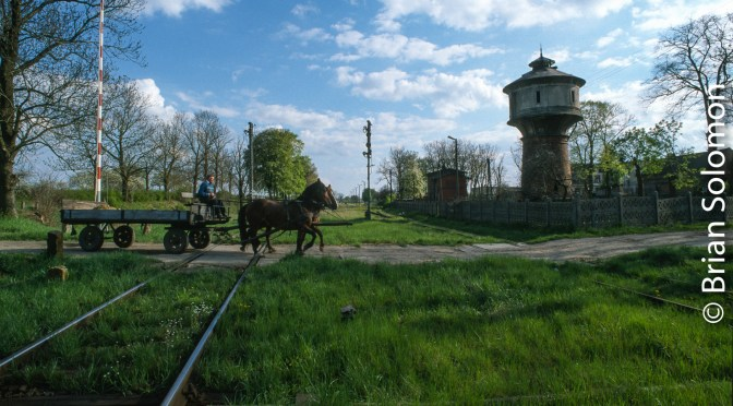 Romantic Railway Poland