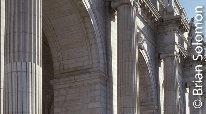 Washington Union Station—a PC view.