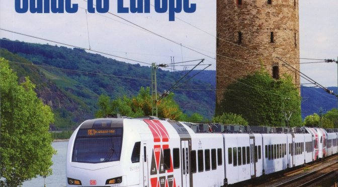 Bill Hough Reviews Brian Solomon's Railway Guide to Europe