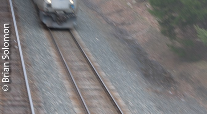 Terrible Railroad Pictures? Tips for Overcoming Common Problems