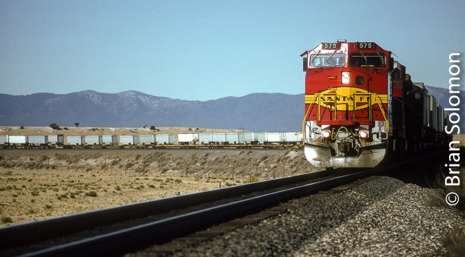 Santa Fe Intermodal from My Screen Saver File.