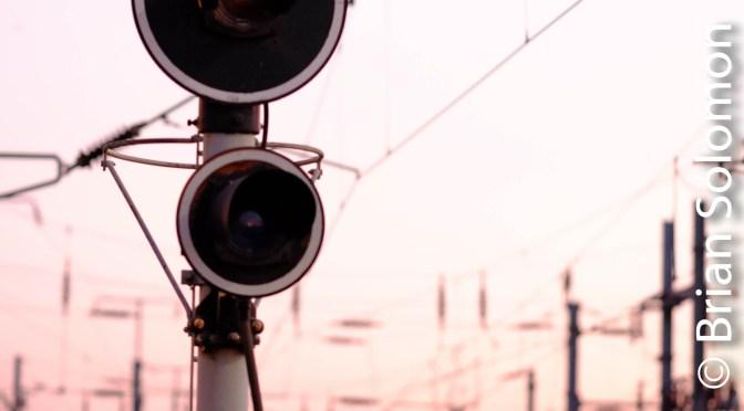 Signals: Porto Campanha.