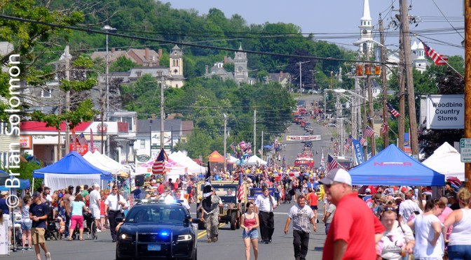 Monson Summerfest July 4, 2019