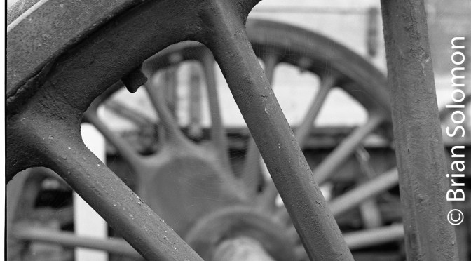 Wheels at Whitehead.
