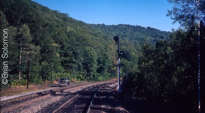 Milepost 129—August 1982
