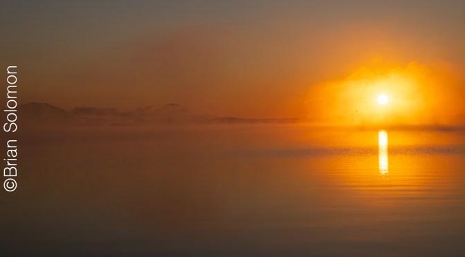 Sunrise, Sunset & Stars.