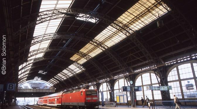 Dresden in Color