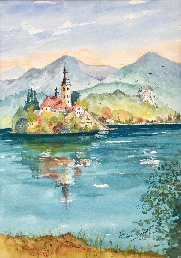 Lake Bled1