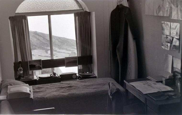 1975 Dorm