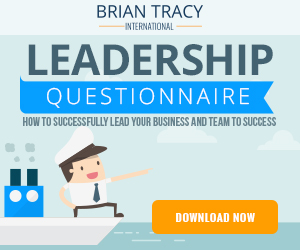 Free Leadership Questionnaire