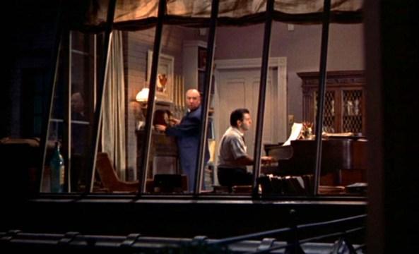 Rear Window Songwriter