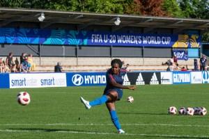 FIFA U 20 Women's World Cup
