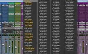 Brian West Audio Portfolio
