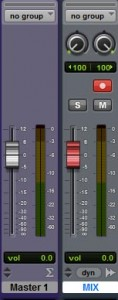 Mix Bus Layback Image 7