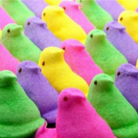The History of Easter Candy: Peeps, Jelly Beans and Chocolate Bunnies. Oh My!