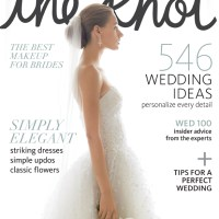 The Knot Has 100 Tips From Top Wedding Pros (Like Me!) In This Month's Issue
