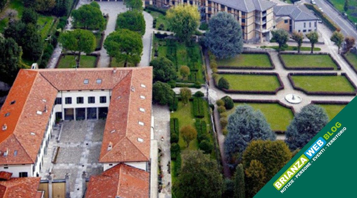SE CI PASSI DAVANTI: Villa Raimondi, poi Bassi Roncaldier, ora San Benedetto ad Albese con Cassano