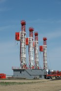 Betts 4 rigs lined up-0080