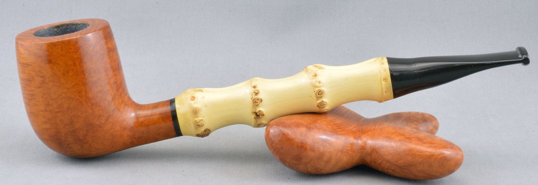 oliver brandt pipe-ex2 grade-left side