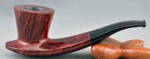 kristiansen pipe-emma-L grade-left side