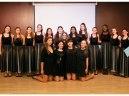 Dance Arts Honor Society Induction 2016