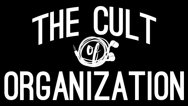 Blog Logo for the Cult of Organization