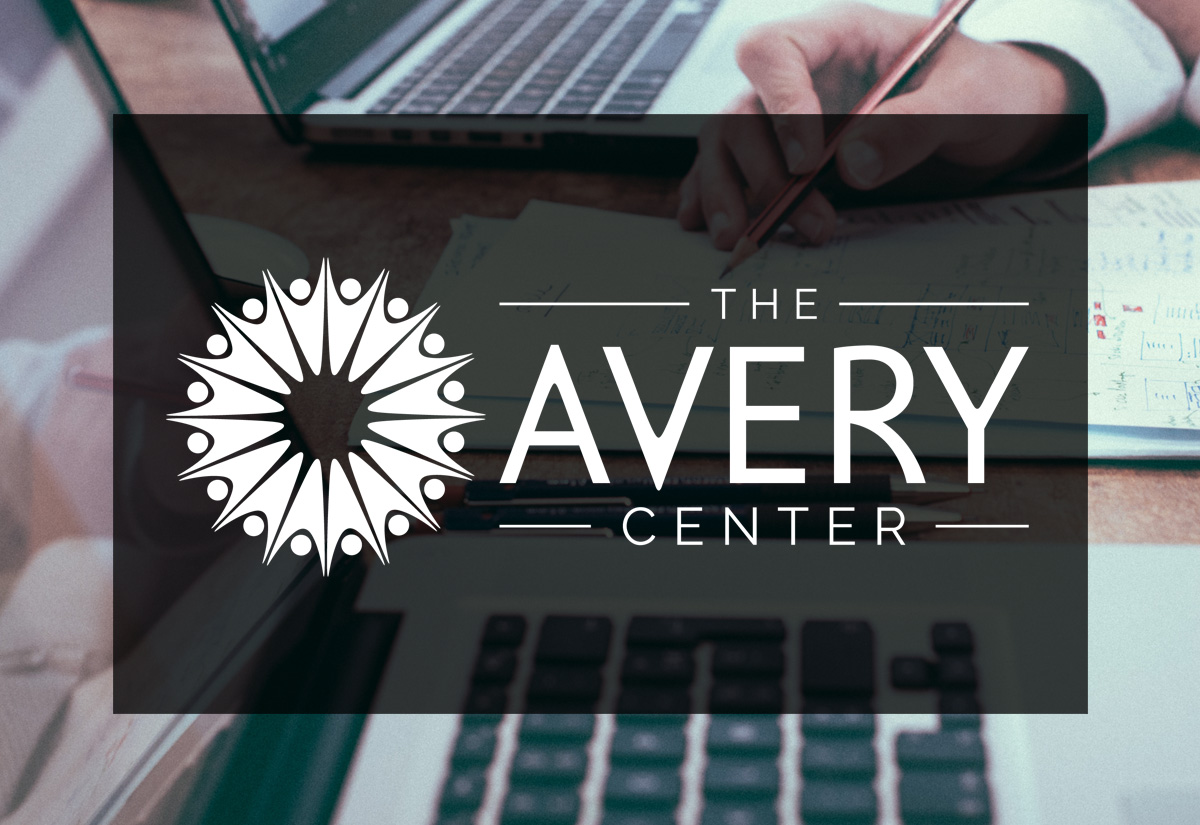Research Logo for The Avery Center