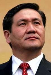 Mongolia: Enkhbayar begins hunger strike